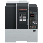 Centro de Mecanizado CNC MORI-SEIKI DURA VERTICAL 5100