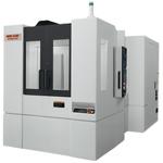 Centro de Mecanizado DCG MORI-SEIKI NH4000