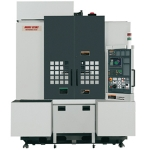 Centro de Mecanizado DCG MORI-SEIKI NV400
