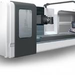 Fresadora CNC CORREA
