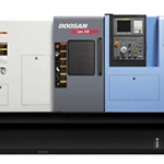 Torno CNC DAEWWO/DOOSAN LYNX 200