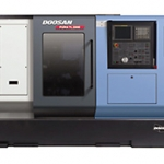 Torno CNC DAEWWO/DOOSAN PUMA 300
